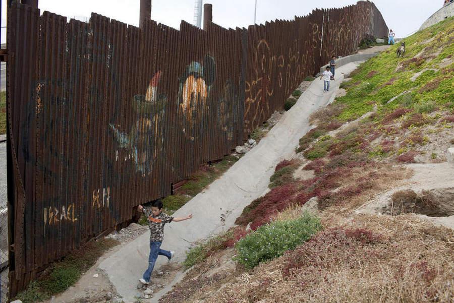 全球極度危險的5大邊境揭秘