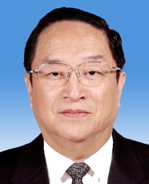 中国人民政治协商会议第十二届全国委员会主席