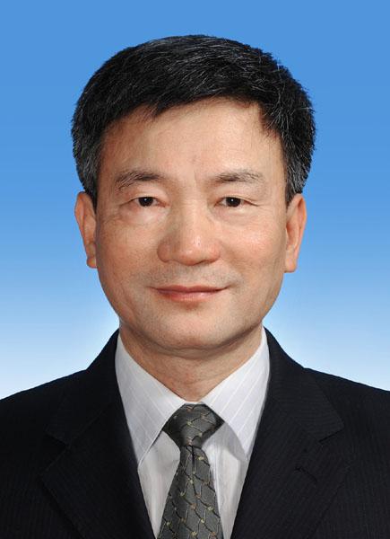 中国人民政治协商会议第十二届全国委员会副主席罗富和简历