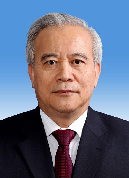 中国人民政治协商会议第十二届全国委员会副主