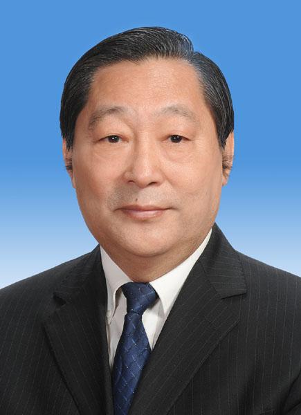 中国人民政治协商会议第十二届全国委员会副主席齐续春简历