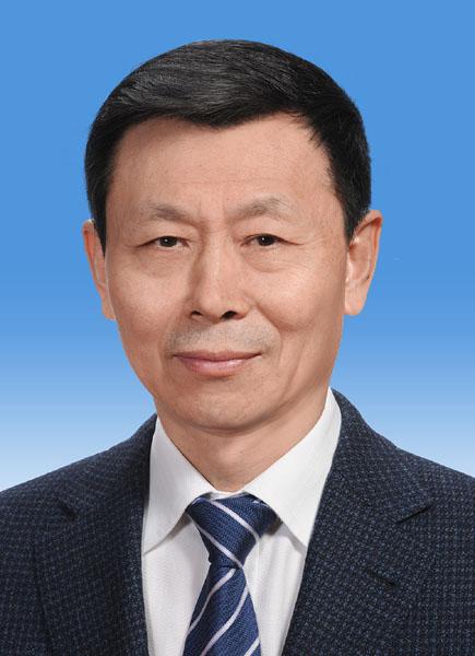 中国人民政治协商会议第十二届全国委员会副主席陈晓光简历