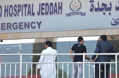 沙特新增2例新型冠狀病毒死亡病例