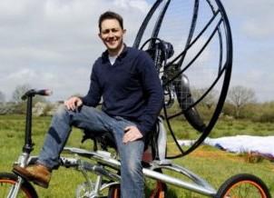 低碳出行 讓人大開眼界的自行車改造