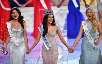 世界小姐全球總決賽三亞舉行