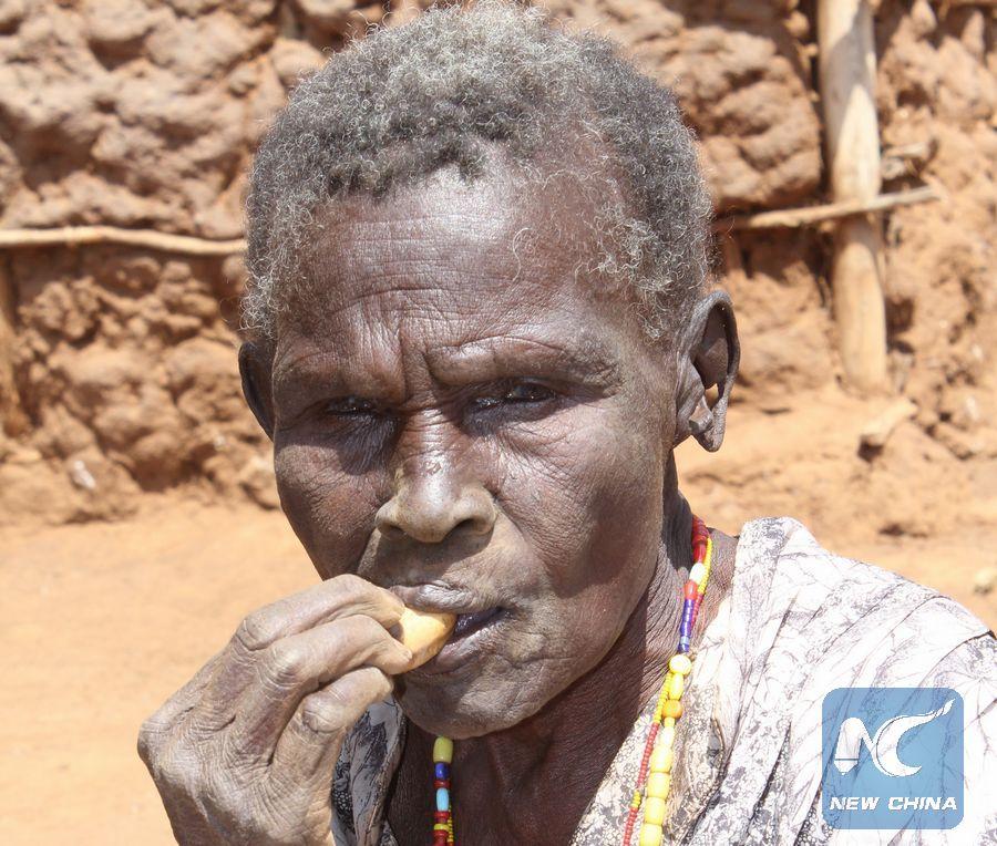 La sequía aleja aún más el pan de África
