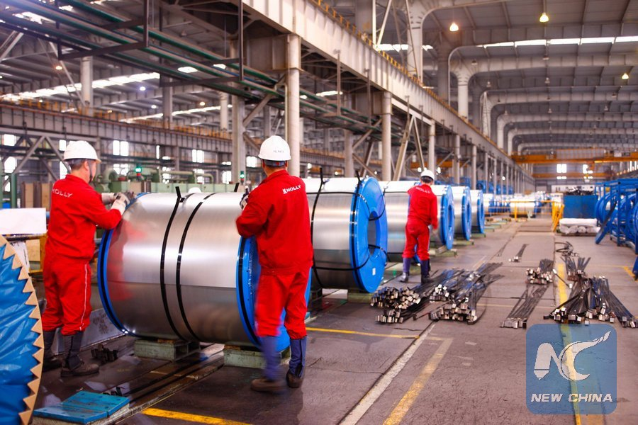 images of iron and steel industry