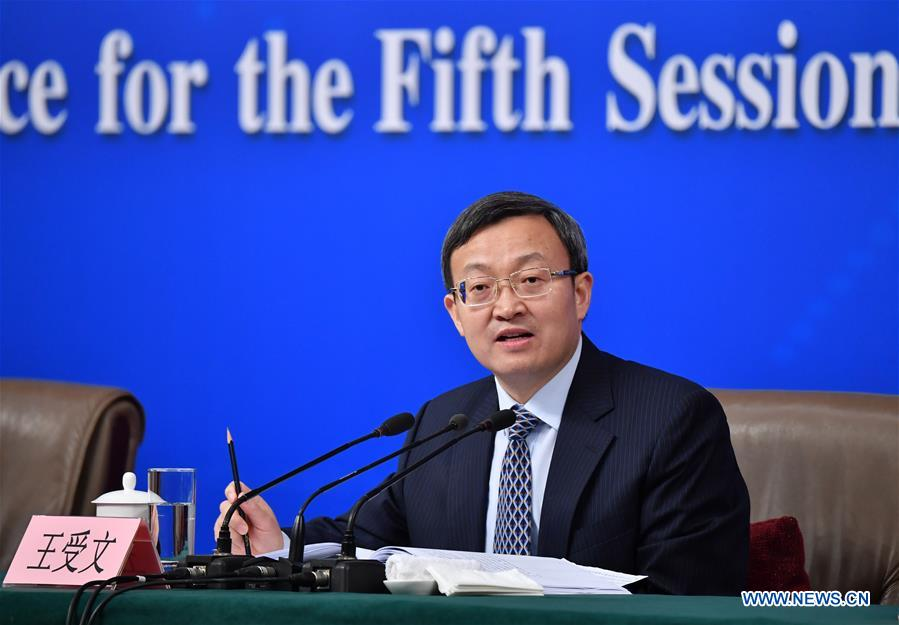 China vice commerce minister confident of steady FDI ...