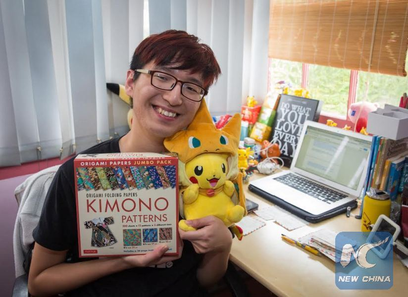 Chinese Students Find Home Away From Home With Australian Families Xinhua