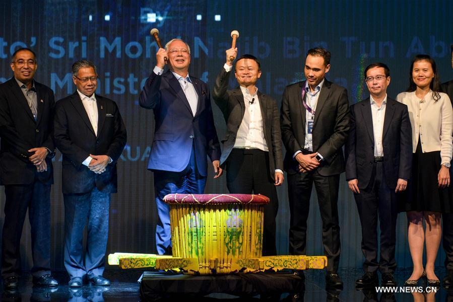 Alibaba To Set Up E Commerce Hub In Malaysia Xinhua English News Cn The leading online marketplace for global trade is now open to u.s. news xinhuanet com