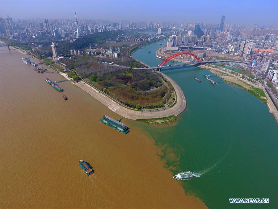 XINHUA PHOTO WEEKLY CHOICES (CN)