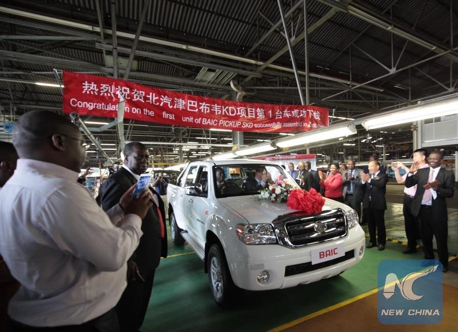 China urges Zimbabwe to improve investment climate ...