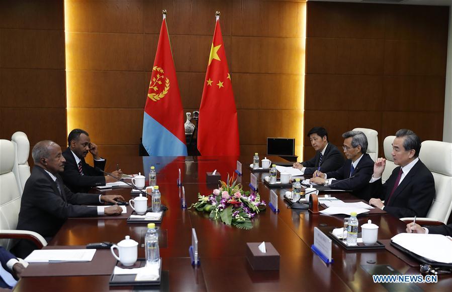 CHINA-BEIJING-ERITREA-FM-MEETING(CN)