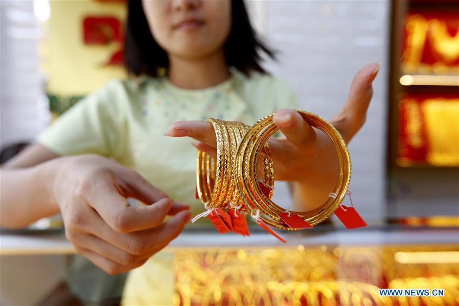 Myanmar Yangon Gold Price