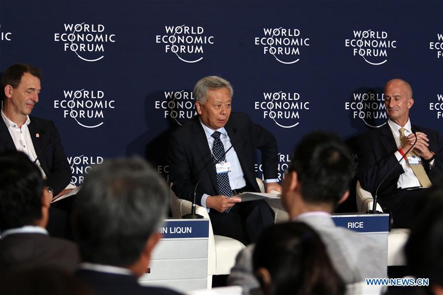 CAMBODIA-PHNOM PENH-JIN LIQUN-ASEAN