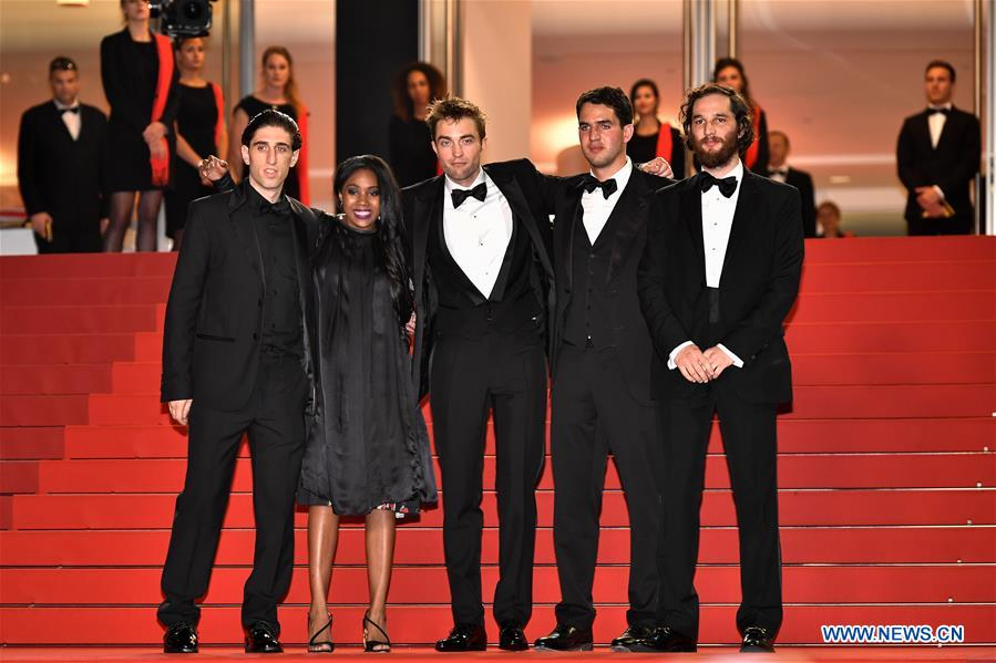 film good time competes at 70th cannes film festival xinhua
