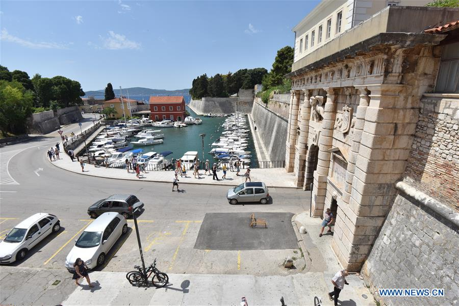 Two more Croatian sites join UNESCO World Heritage List