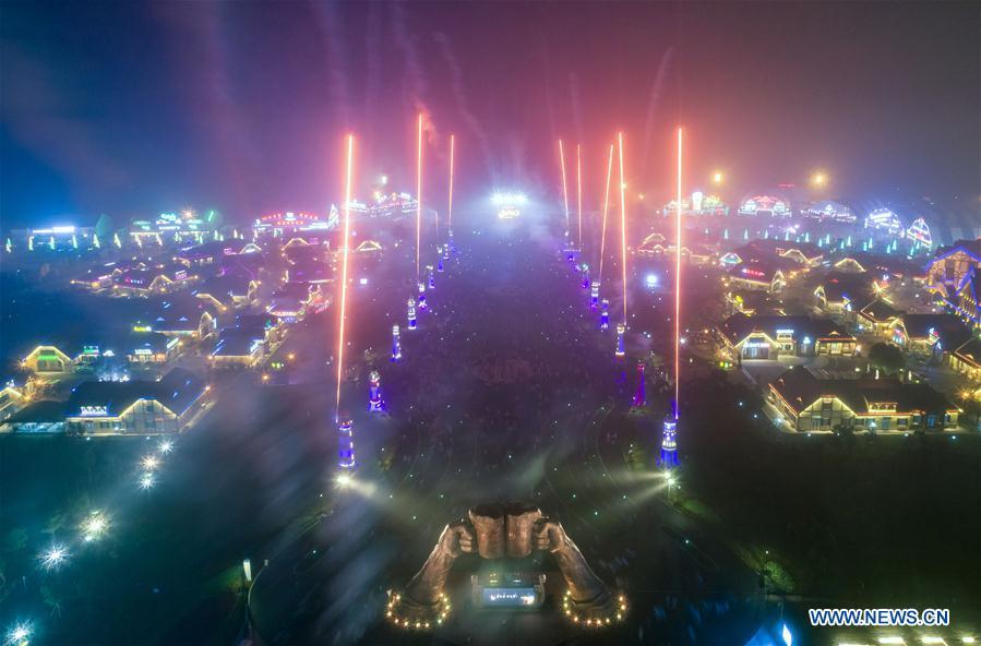 CHINA-QINGDAO-BEER FESTIVAL (CN)