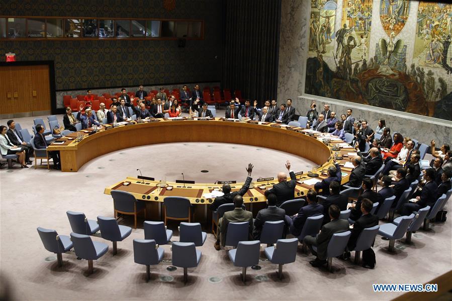 UN-SECURITY COUNCIL-DPRK-RESOLUTION