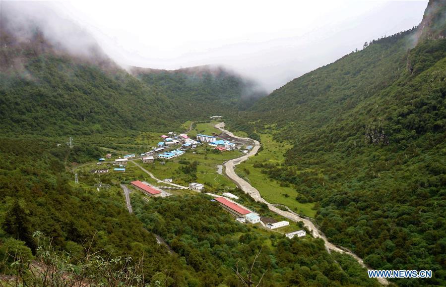 CHINA-TIBET-ECONOMY(CN)