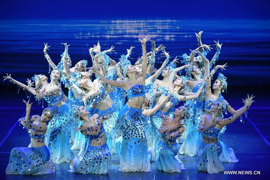 CHINA-XIAMEN-BRICS CULTURAL FESTIVAL (CN)