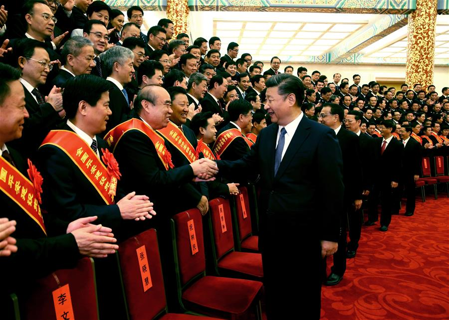 China Focus: Xi stresses prevention, control of major risks