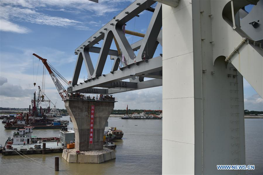 report padma bridge construction The construction work of the padma bridge may not be complete by the extended deadline of november 2018, according to a recent government monitoring report.