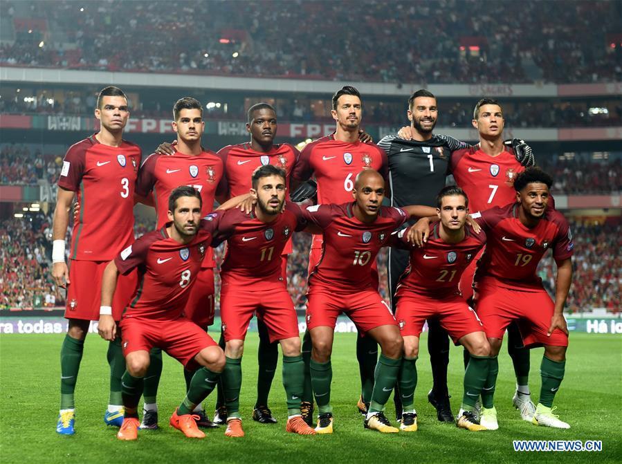 Portugal beat Switzerland 2-0 at FIFA World Cu