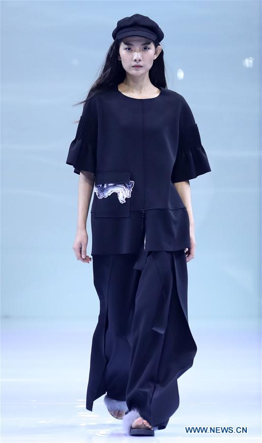 China Fashion Week 31