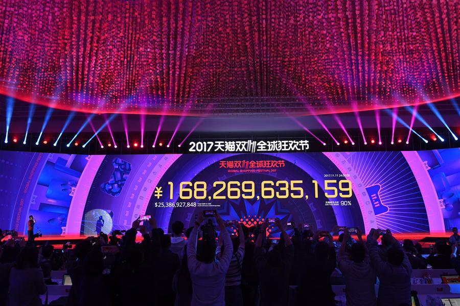 Okay, so they rounded up (Xinhua)