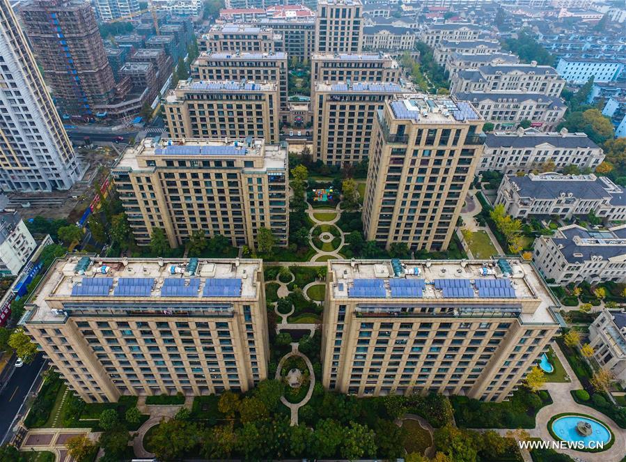 CHINA-ZHEJIANG-CIXI-PV PROJECT (CN)