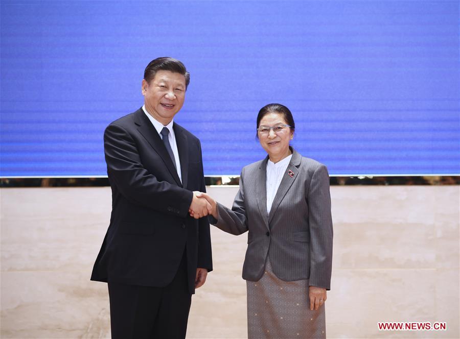 China, Laos agree to increase legislative exchanges