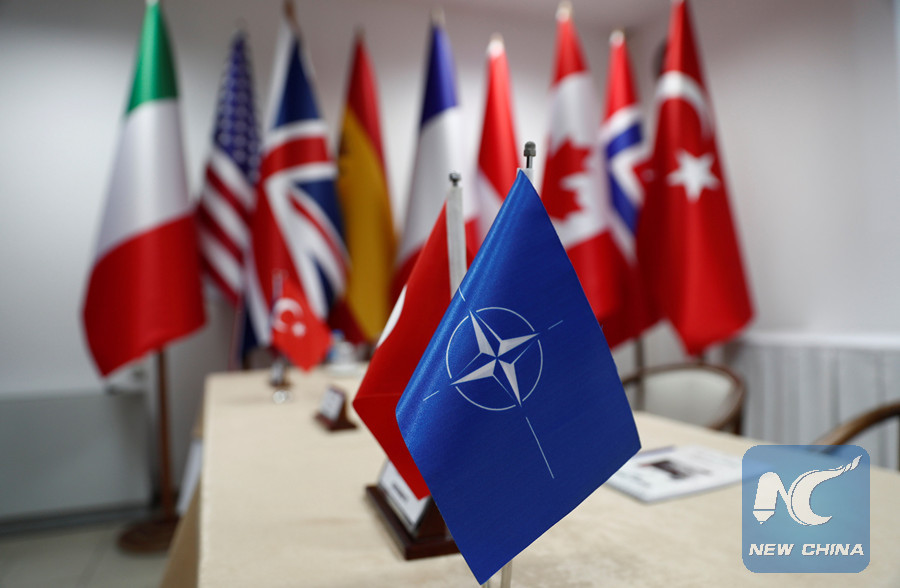 Turkey withdraws troops from NATO exercise in Norway