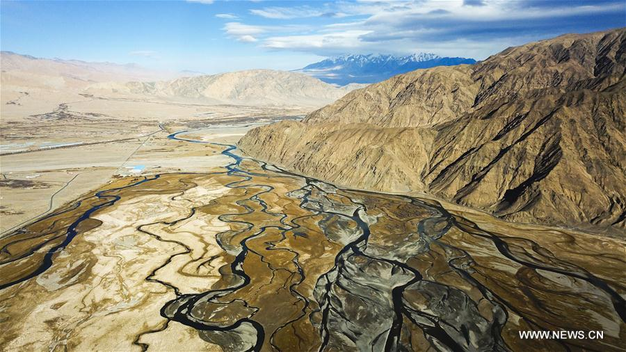 CHINA-XINJIANG-PAMIRS PLATEAU (CN)