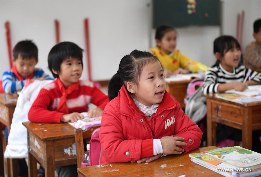 CHINA-GUANGXI-EDUCATION DEVELOPMENT (CN)