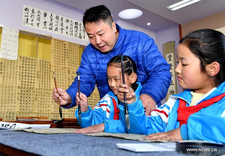 Education quality in Tibet sees great improvement