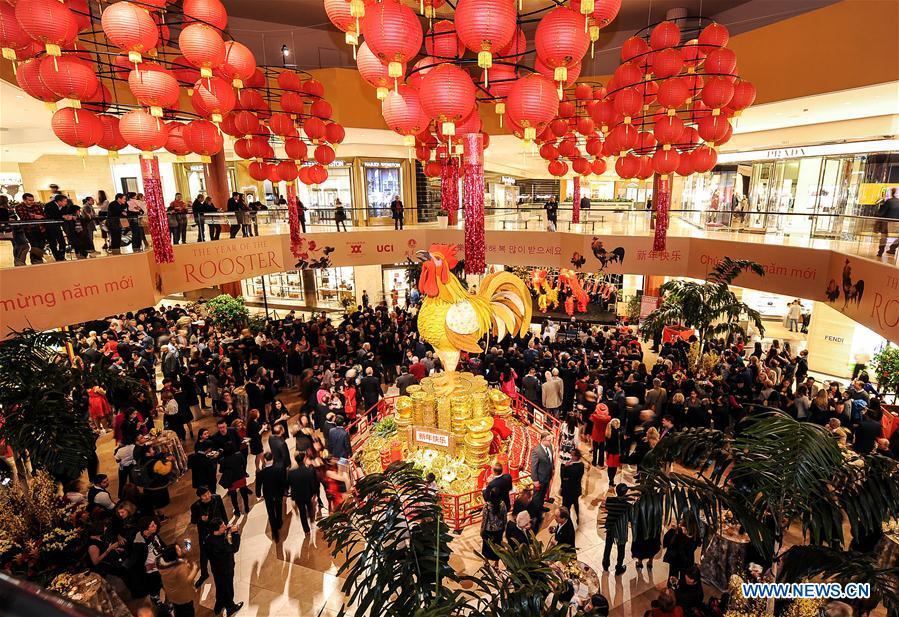 chinese lunar new year celebrated around world_news_tibet - When Is Chinese New Year Celebrated