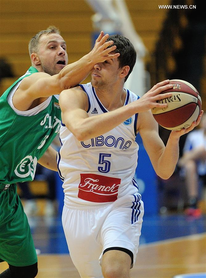 basketball europe cup