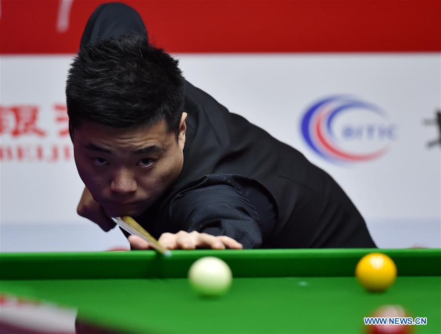 Snooker China Open 2021