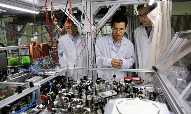 Chinese scientists make quantum leap in computing