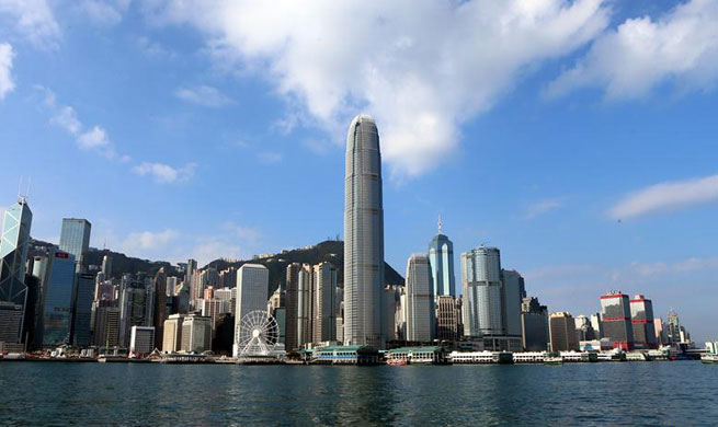 Hong Kong's 20th return anniversary to be celebrated on July 1