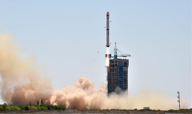 China launches space telescope to search for black holes, pulsars