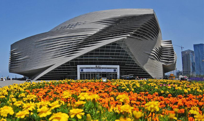 Summer Davos Forum opens in Dalian, NE China