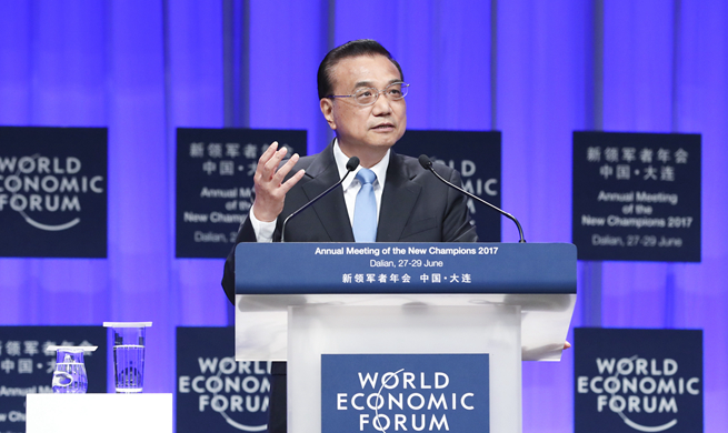 China Focus: China remains anchor of growth, globalization