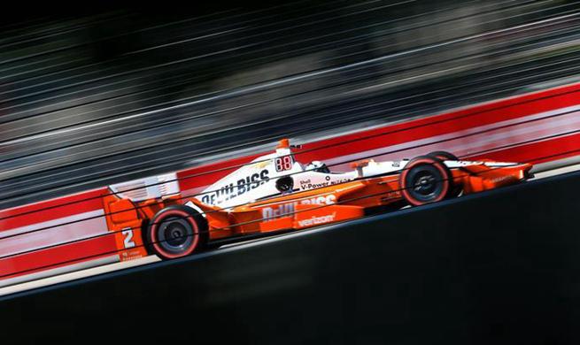 Verizon IndyCar Series kicks off in Toronto