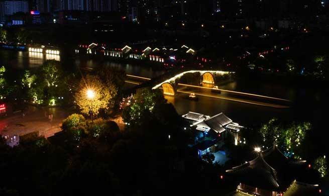 Cultural, creative zones formed along Beijing-Hangzhou Grand Canal