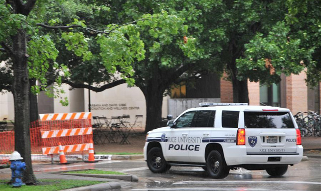 Texas universities: security service keep students safe on campus