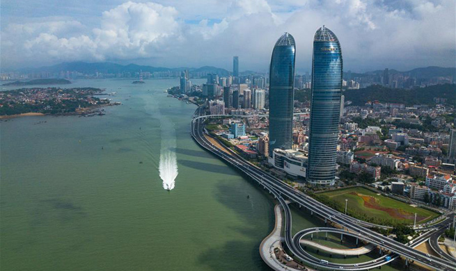 Video: Enchanting Xiamen: China's most liveable city