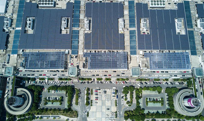 PV project planned to supply power to Yiwu for following 25 years