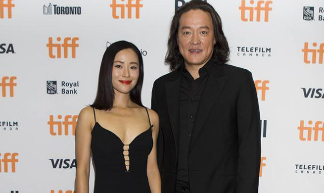 """Chinese film """"Seventy-Seven Days"""" premiered in North America"""
